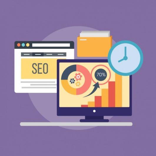 Posizionamento SEO siti web